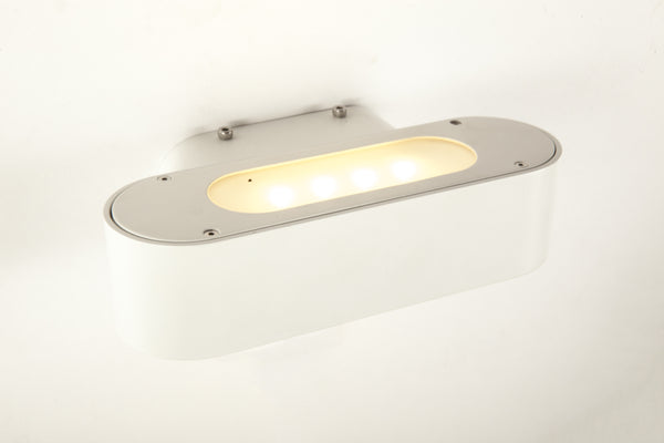 The Egersund Wall Sconce [LS866W2LED] 3