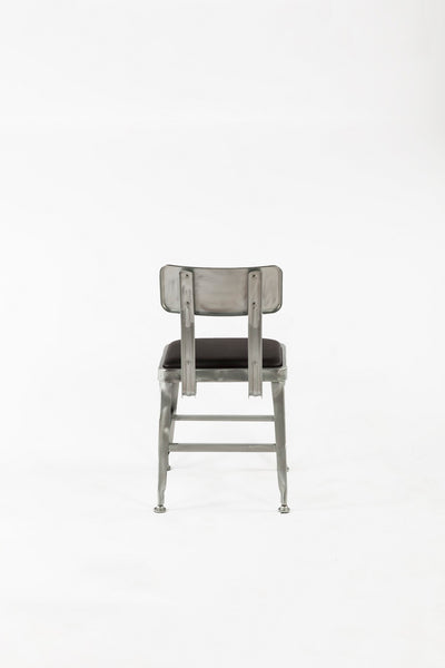 The Vrads Side Chair [FOC88845BLK] 3