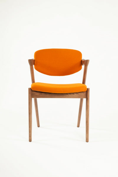 The Levanger Arm Chair [FEC7629ORG] 3