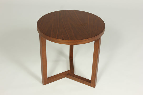 Ostersund Side Table [FET1016WALNUT] 2