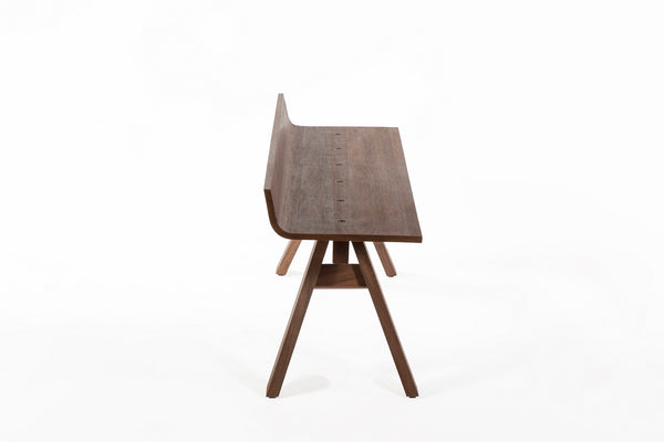 The Wenig Desk [FSC004WALNUT]