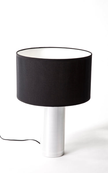 "The ""Willis"" table lamp  black [LS663T]"