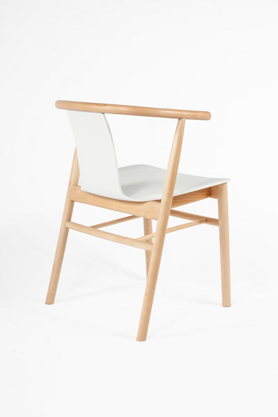 The Palma Chair [FXC909WHT] 4