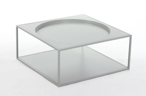 Reference Coffee Table [FST001LGREY]