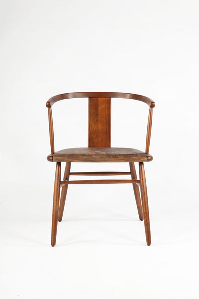 The Smith Arm Chair [FYC230WALNUT] 2