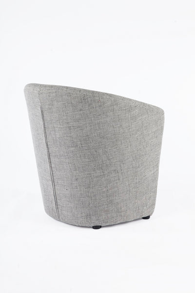 The Tykby Lounge Chair [FXC88088GREY] 4