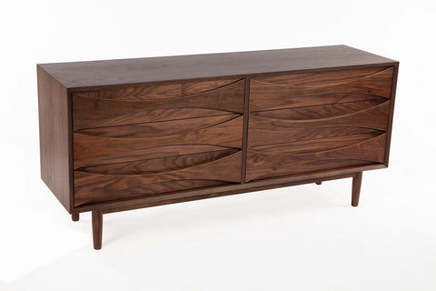 The Kagan Credenza [FES7839LWALNUT] 3