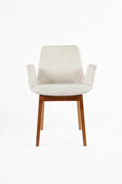 The Agder Arm Chair [FXC836BGE] 3