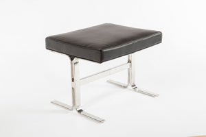 The Arendal Stool [FHC07BLK]