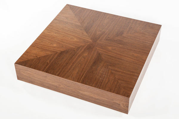 The Joensuu Coffee Table [FQT001WALNUT] 2