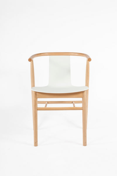 The Palma Chair [FXC909WHT] 2