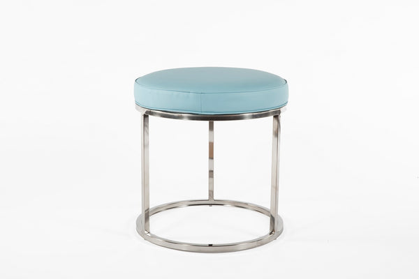 The Nora Stool [FHC06BLUE] 3