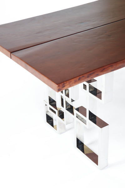 Andersen Table [FYT1012BASETOP] 2