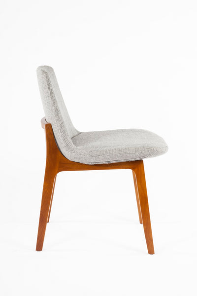 The Roermond Side Chair [FXC835GREY] 4