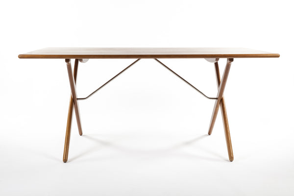 The Brabart Table [FXT851WALNUT] 2