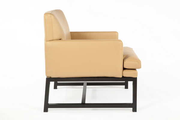 The Kuopio Lounge Chair [FQC0154OLV] 7