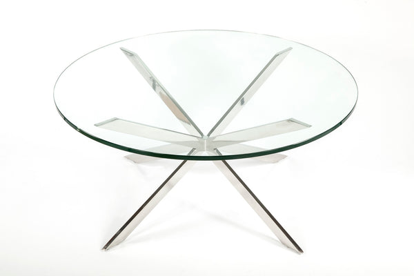 The Sputnik Round Cocktail Table [FHT04ROUND]