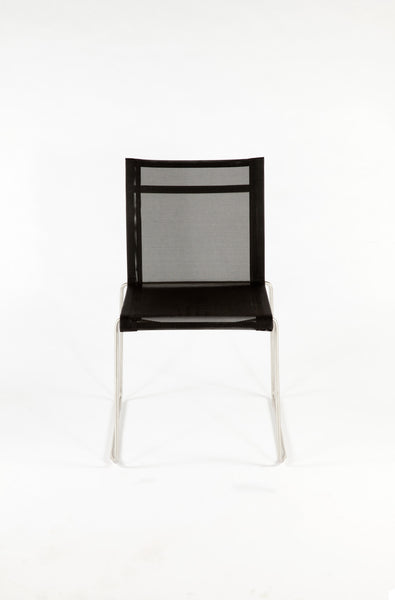 The Dynamic Side Chair [FCC0701BLK] 4