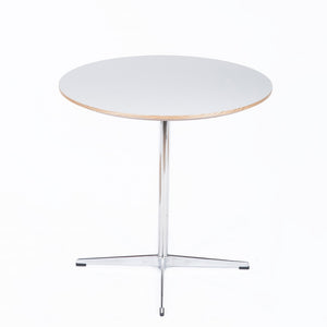 The Heerlen Side Table [FET0319WHTB]