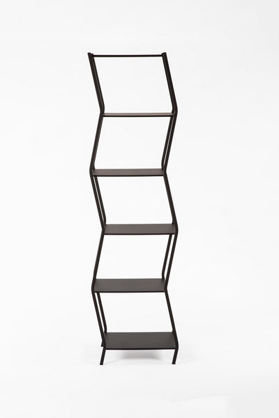 The Wiggle Book Shelf [FT6022BLK]