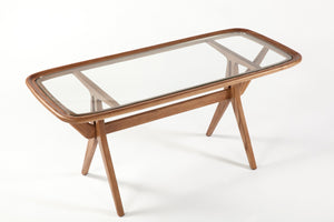 The Geleen Table [FET3439WALNUT] 2