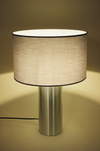 "The ""Willis"" table lamp Grey [LS663TGREY] 2"
