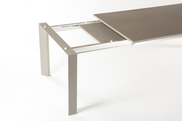 Lamia Extendable Dining Table [FCT6728GREY] 3