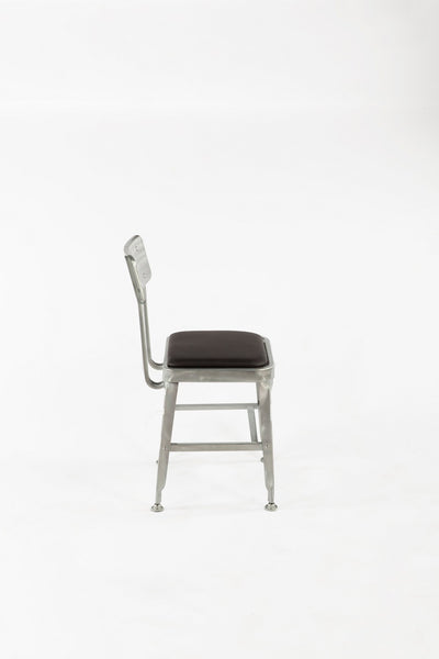 The Vrads Side Chair [FOC88845BLK] 2