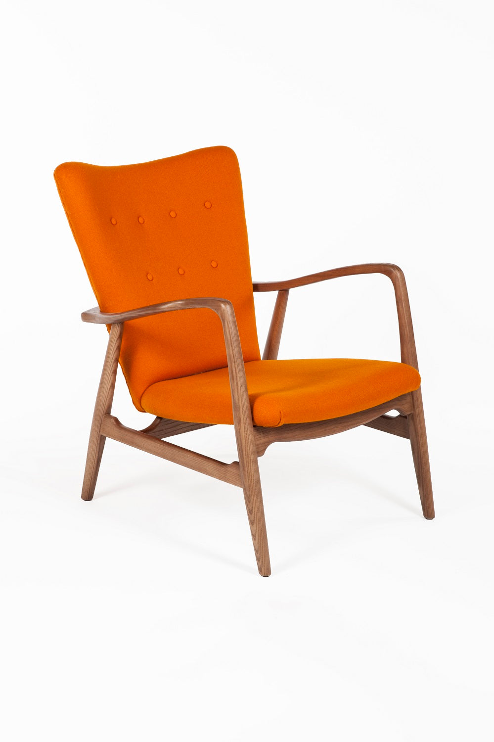 The Burgos Lounge Chair [FEC3339ORG]