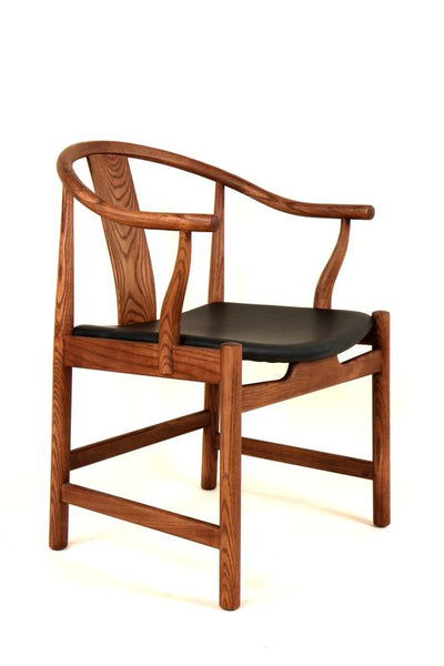 The Ming Chair Walnut [FEC6929] 4