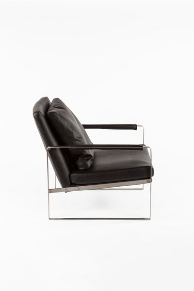 The Ustrup Lounge Chair 2