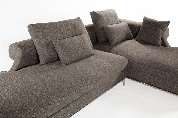 The Scandicci Sectional [FQS009GREY]