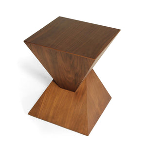 Ystad Side Table [FET5026WALNUT] 4