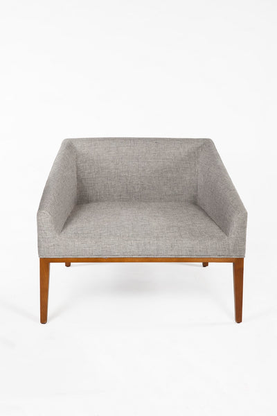 The Huxley Settee [FXC021GREY] 4