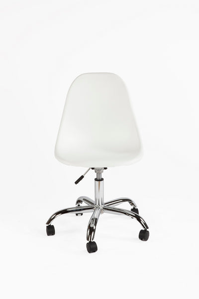 The Scoop Task Chair [FXC033WHT]2