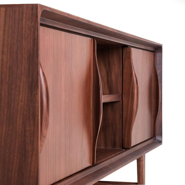 [FES0048WALNUT] Rona Sideboard
