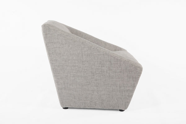 The Tvolm Lounge Chair [FXC88423GREY] 2