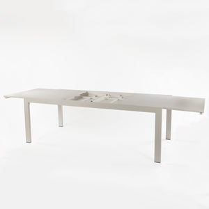 The Uno Extendable Dining Table [FCT5428WHT]