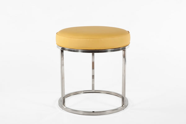 The Nora Stool [FHC06YLW]