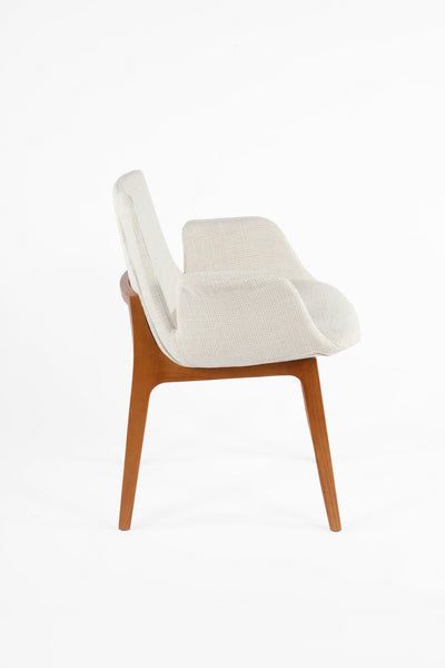 The Agder Arm Chair [FXC836BGE]