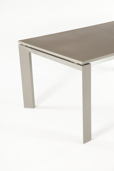 Lamia Extendable Dining Table [FCT6728GREY] 8