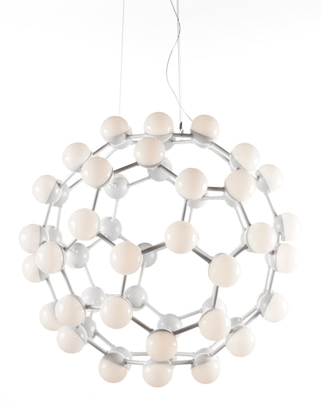 The Mauro Pendant [LM606PWHT]