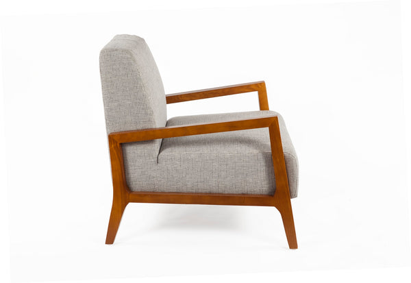 The Russell Lounge Chair [FXC103GREY] 3