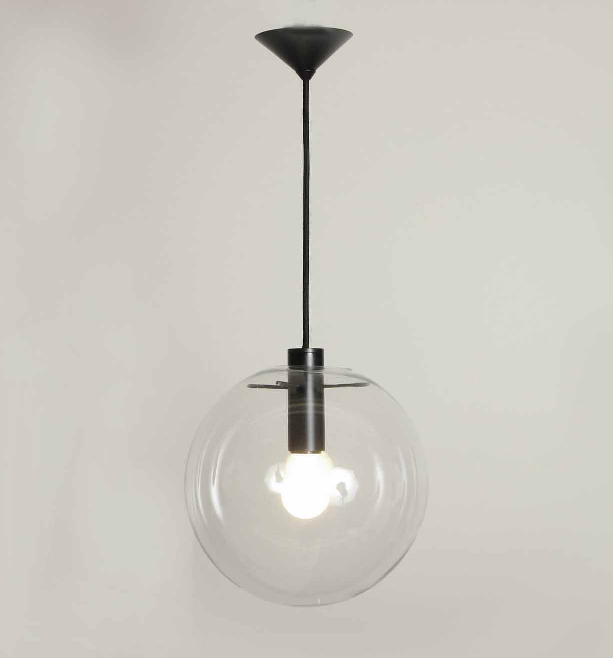 "20"" Industrial Pendant lamp [LM540CLRL]"