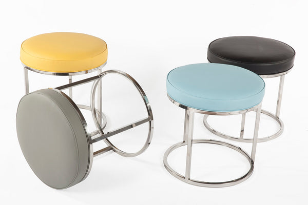 The Nora Stool [FHC06YLW] 3