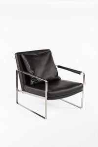The Ustrup Lounge Chair