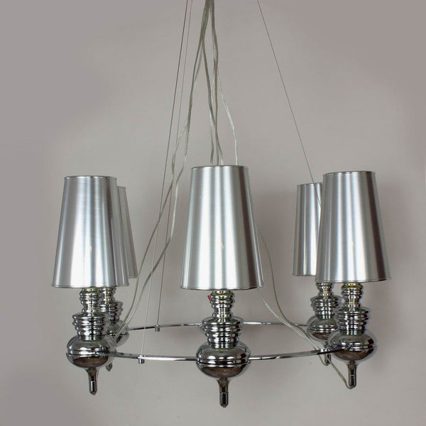 The Tiffany suspension lamp [LS1018S16] 1