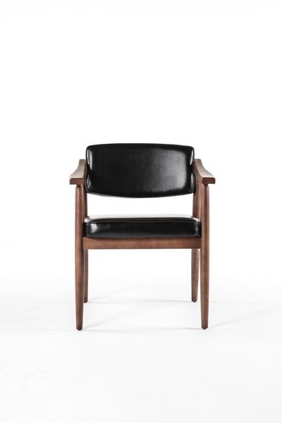Jonkobing Arm Chair [FYC035BLK]