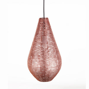 The Setermoen Pendant [LI3094COPPER]