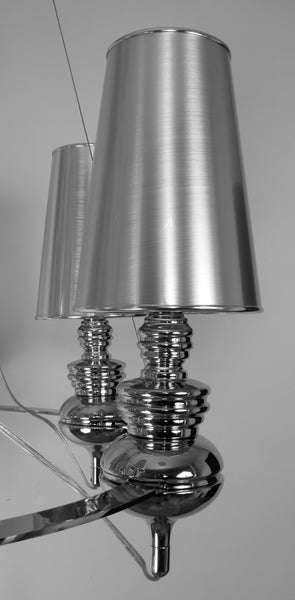 The Tiffany suspension lamp [LS1018S16] 2